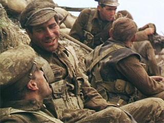 О что за чудесная война что за прелесть эта война
