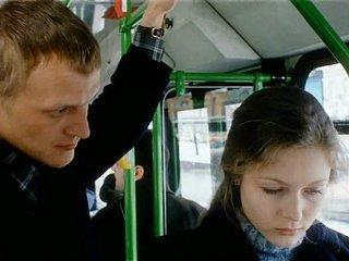 как знакомится в автобусе с девушкой