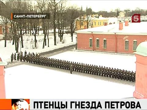 Военно-космическая академия имени А Ф Можайского