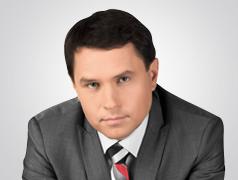 Максим  Вахрушев