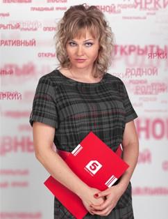 Марина Владимировна Белова