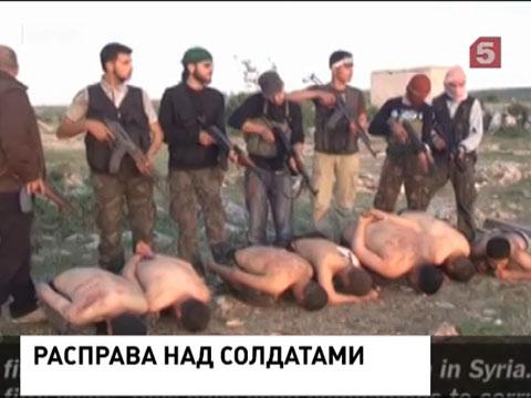 видео фото казней