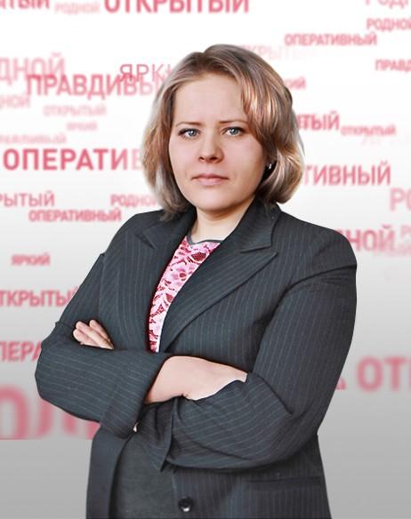 Марина Юрьевна Ларионова