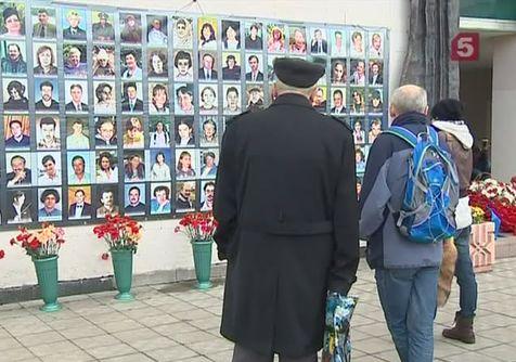 В России вспоминают всех погибших от рук экстремистов