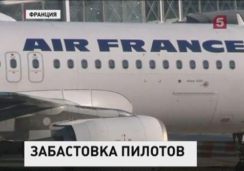 """����� ������� ����� ����������� ���������� ������� """"Air France"""""""