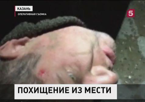 В Татарстане освобождена похищенная дочь крупного бизнесмена