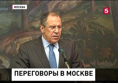 Россия и Саудовская Аравия будут бороться с терроризмом сообща