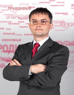 Андрей Андреевич Олейник