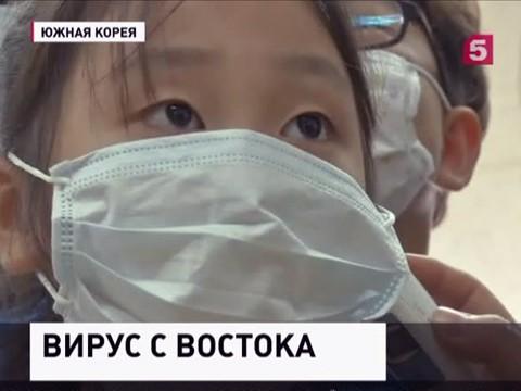 В Южной Корее растет число жертв смертельного коронавируса