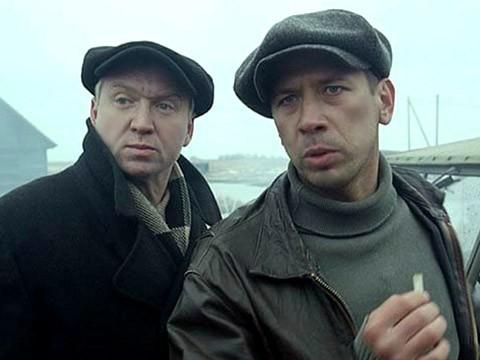 «Лучшие Российские Сериалы Про Бандитов Послевоенные» — 2010