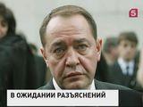 Россия запросила у США документы о причинах смерти Михаила Лесина