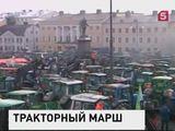 Финские фермеры выступили против антироссийских санкций