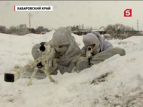 Уникальная крупнокалиберная снайперская винтовка поступает на вооружение российской армии