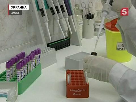 На Украине собираются снять запрет на сдачу донорской крови лицам нетрадиционной сексуальной ориентации