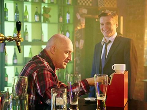 Пятый канал добавил романтизма в сериал про «мента» с Гошей Куценко