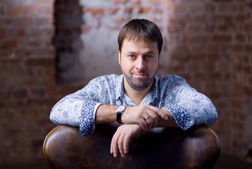 Роман  Герасимов
