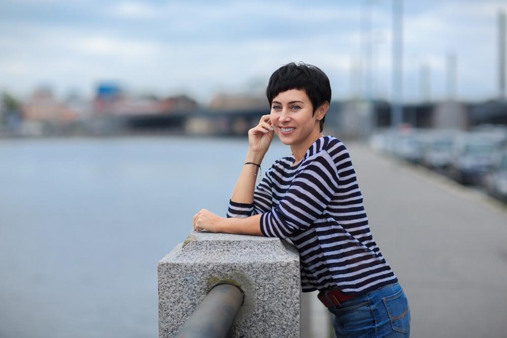 Татьяна  Шилина