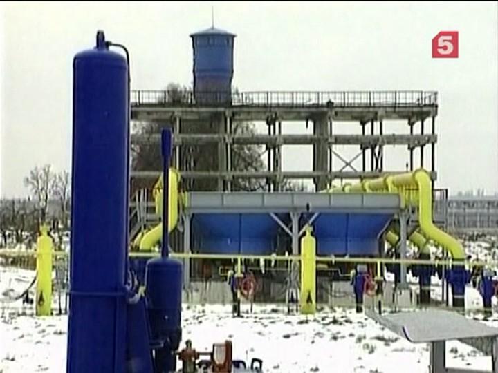 Киев снова провоцирует перебои в поставках российского газа в Европу