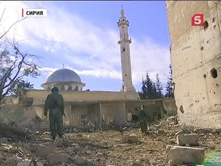 Сегодня в Женеве стартует второй раунд переговоров по Сирии