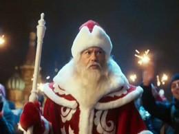 Фильм «Дед Мороз. Битва Магов»