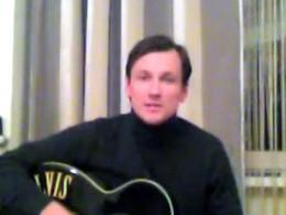 Гость программы: шоумен Вячеслав Мясников