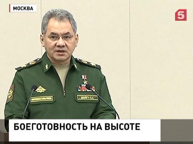Профессиональный уровень офицерского состава армии РФ значительно повысился