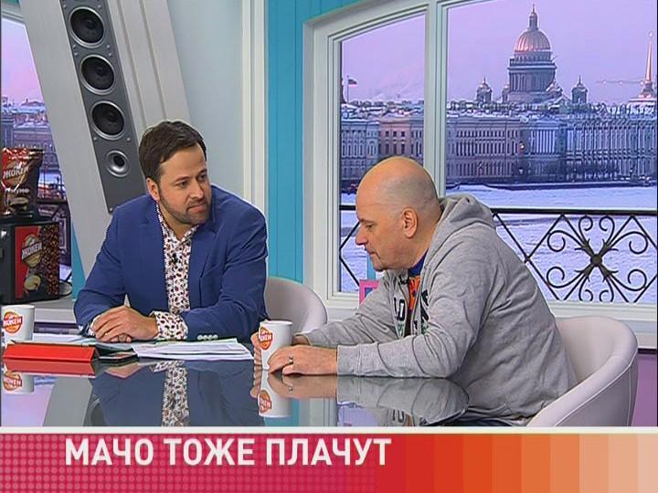 михаил гаврилов диетолог