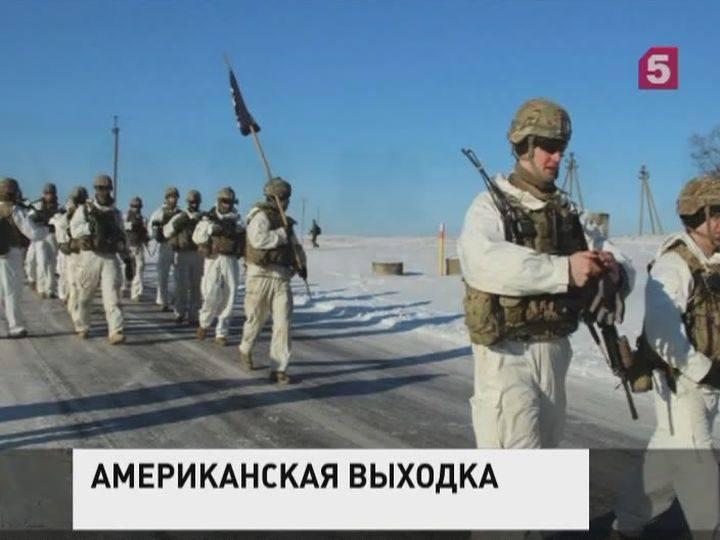 ВМИДе РФпрокомментировали выходки американских военных вПольше иПрибалтике