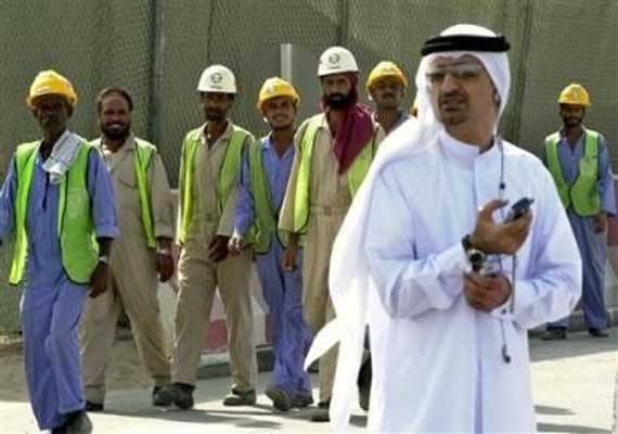 саудовская аравия выдворит населения страны