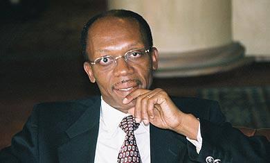 Экс-президент Гаити попал под обстрел