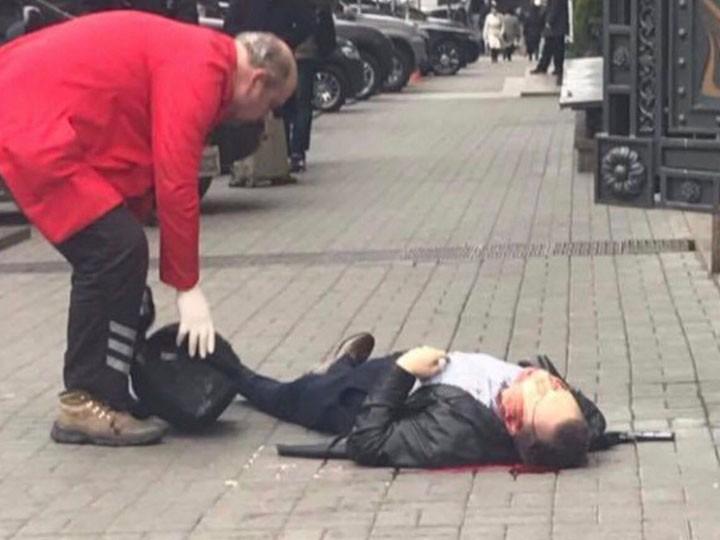 убийство вороненкова рассказы очевидцев комментарии политиков