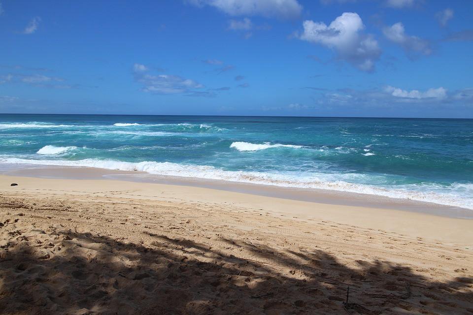 Пляж наГавайях эвакуируют из-за угрозы взрыва
