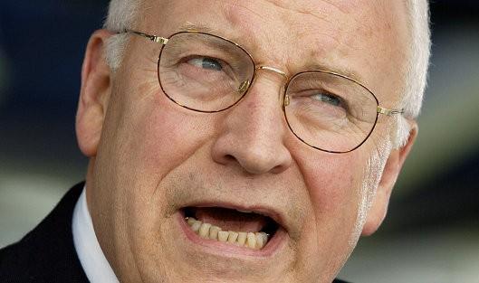 Бывший вице-президент США Дик Чейни: «Россия устроила акт войны»