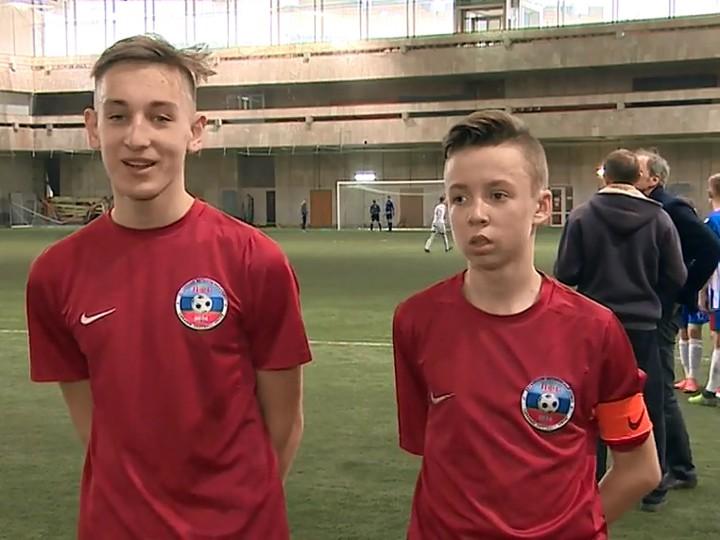 Юные футболисты изДНР иЛНР выступят натурнире вМоскве