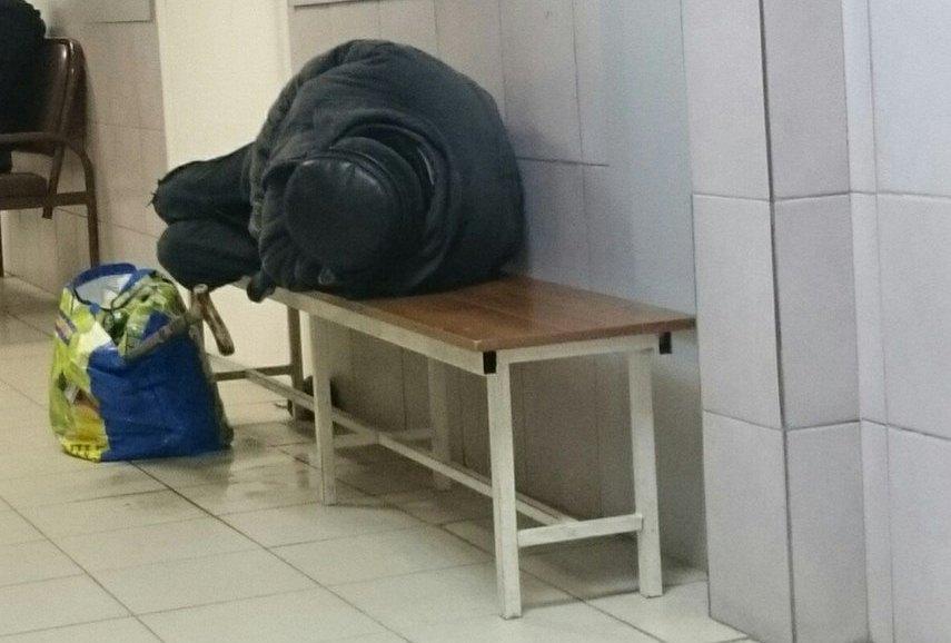 Областная клиническая больница 2 воронежа