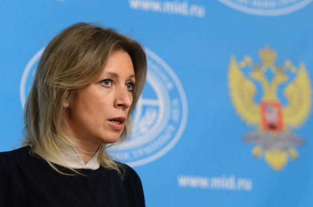 Мария Захарова: ООН— неинструмент попродвижению американских ценностей