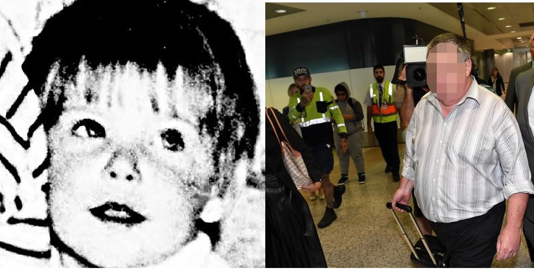 ВАвстралии раскрыли убийство ребенка спустя почти полвека