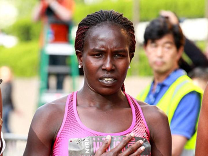 Олимпийская чемпионка Игр вРио провалила допинг-тест