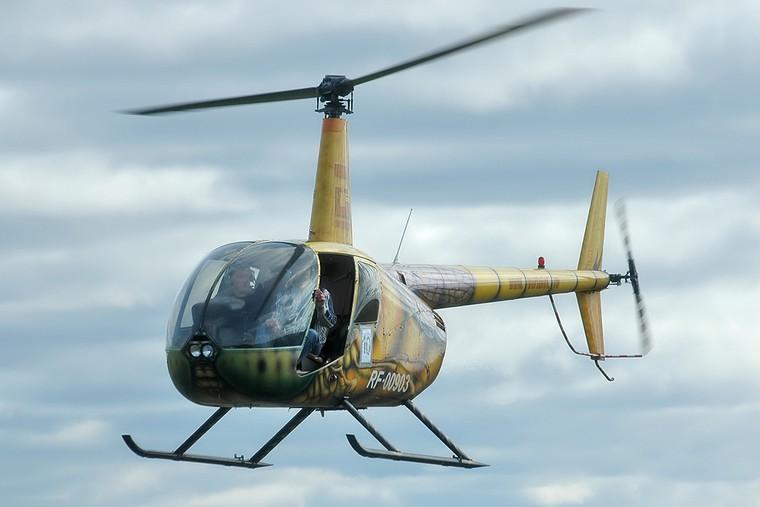пропавший небе вертолет найден нижневартовском