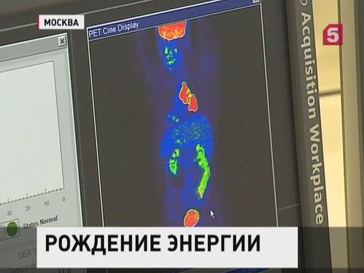 Курчатовскому институту исполняется74 года