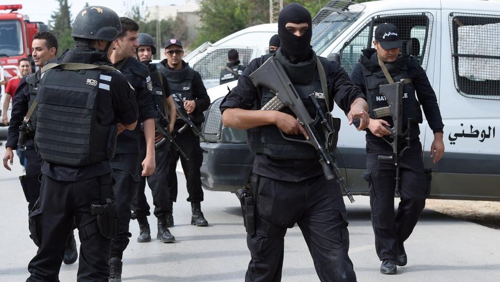 Серию терактов предотвратили спецслужбы Туниса