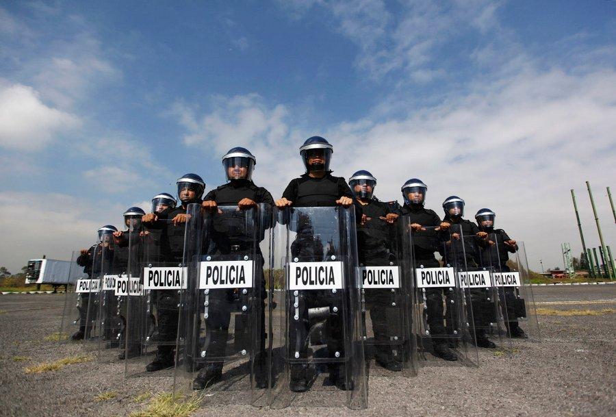 «Команданте Бык» отвоевался— один изсамых разыскиваемых наркобаронов Мексики убит
