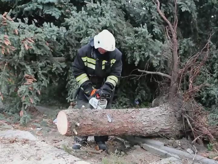 Южные регионыРФвосстанавливаются после разрушительной стихии