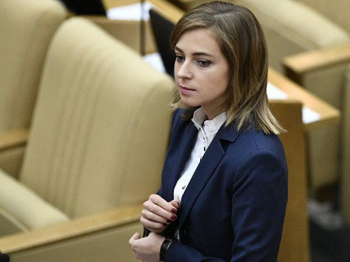 Наталья Поклонская ответила генсеку Совета Европы Турбьерну Ягланду