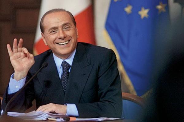 Сильвио Берлускони госпитализирован вмиланскую клинику