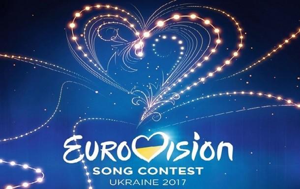 Первые участники «Евровидения» прибыли встолицу Украины