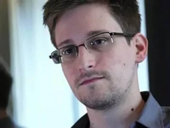 Награда нашла героя. Норвежский ПЕН-центр вручил Сноудену премию зазащиту свободы слова