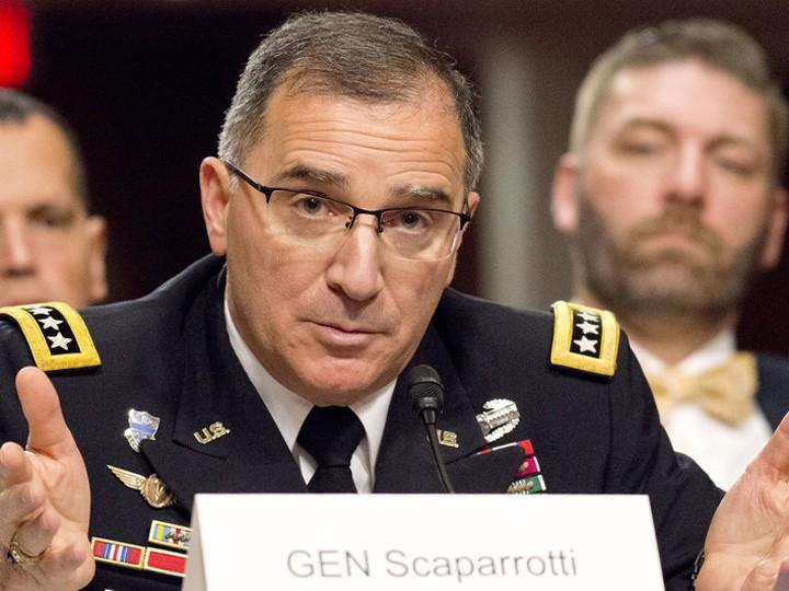 НАТО просит уСША деньги напротивостояние «российской агрессии»