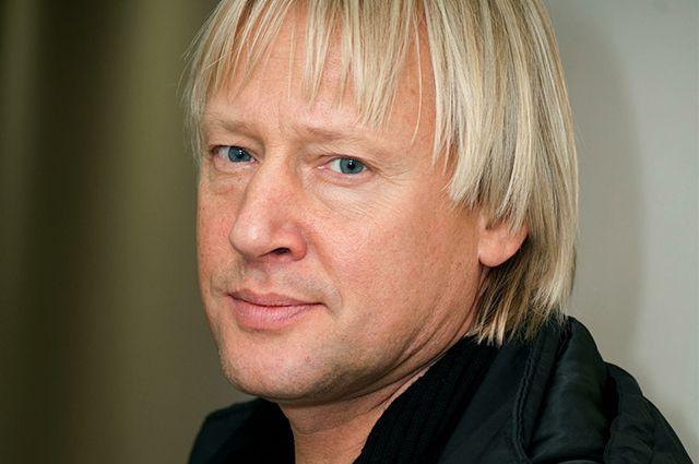 Дмитрий Харатьян отказался обсуждать списки украинского «Миротворца»