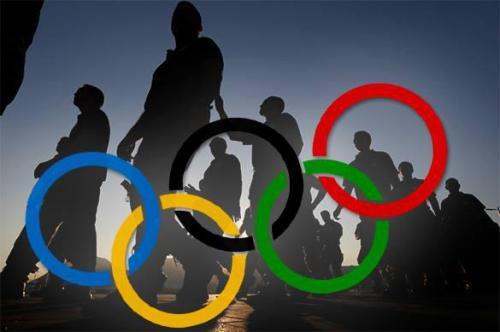 Террористы, планировавшие испортить Олимпийские игры отправлены втюрьму